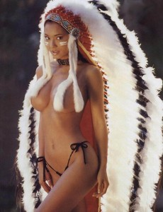 native american sexiness 230x300 Native American Sexiness