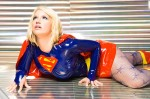 beauchamp supergirl 01 150x99 Bianca Beauchamp is Supergirl