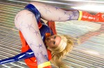 beauchamp supergirl 05 150x99 Bianca Beauchamp is Supergirl