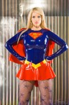 beauchamp supergirl 07 99x150 Bianca Beauchamp is Supergirl