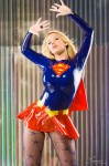 beauchamp supergirl 10 99x150 Bianca Beauchamp is Supergirl