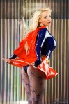 beauchamp supergirl 11 99x150 Bianca Beauchamp is Supergirl