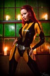 01 28 99x150  Bianca Beauchamp is the Silk Spectre from Watchmen