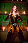 05 38 99x150  Bianca Beauchamp is the Silk Spectre from Watchmen