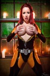 06 25 99x150  Bianca Beauchamp is the Silk Spectre from Watchmen