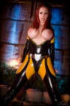 1245112015022 99x150  Bianca Beauchamp is the Silk Spectre from Watchmen
