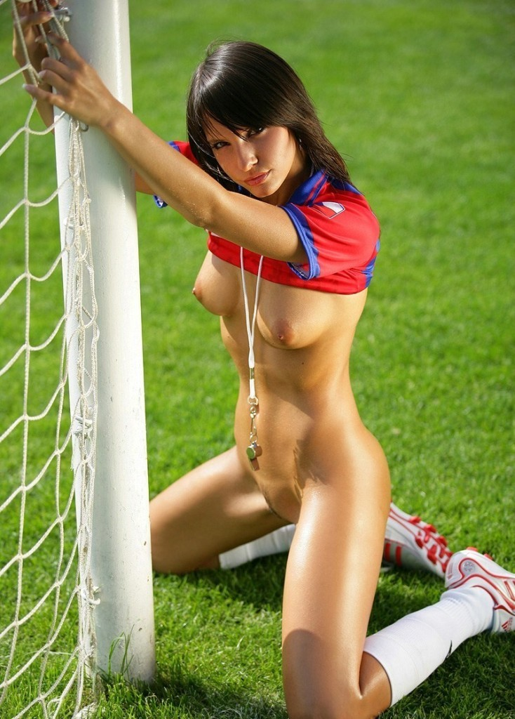 Adult Football Girls Nude Photos