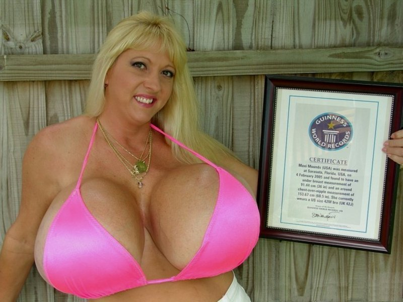 Woman Has Surgery To Get Third Breast