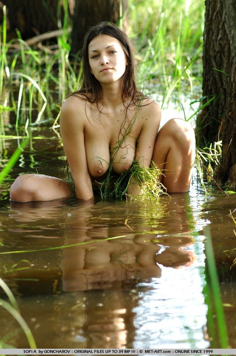 Porn gallery swamp sex video