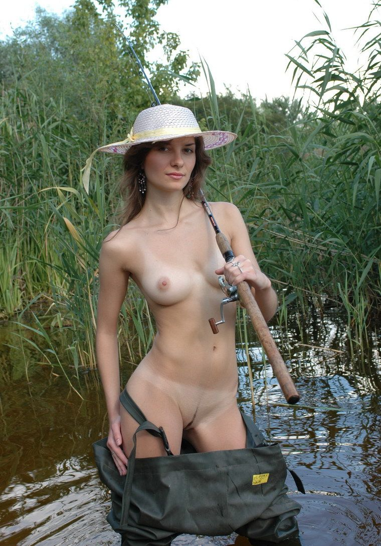 Naked girls rednecks — photo 14