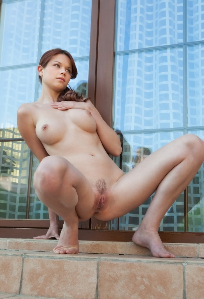 Sweet young wife