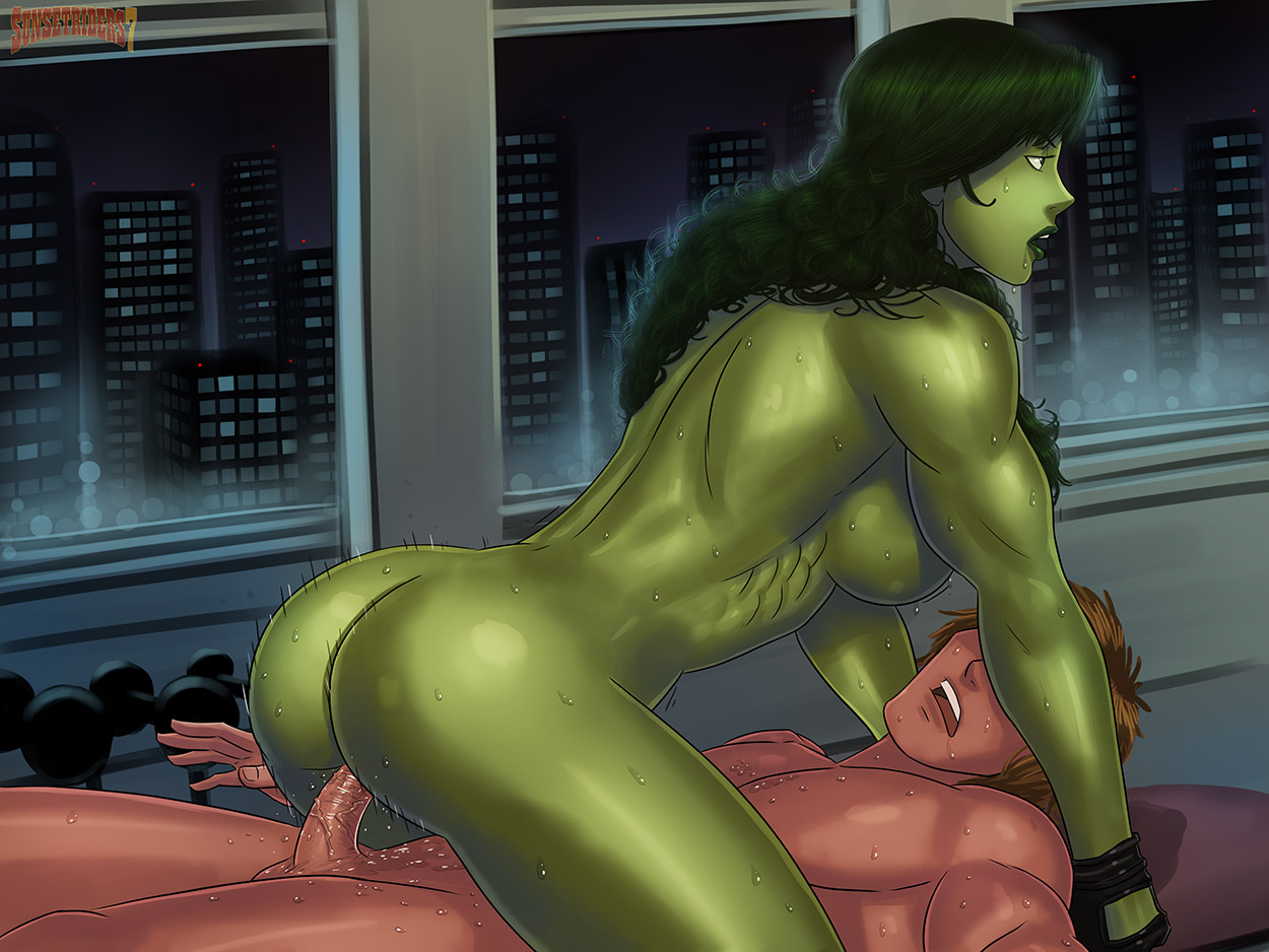 See and save as hulk smash pussy porn pict