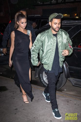 IMG 4462 333x500 Selena Gomez   Out for dinner in NYC 6 6 17