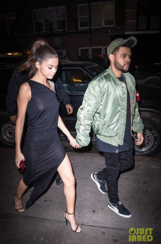 IMG 4468 331x500 Selena Gomez   Out for dinner in NYC 6 6 17