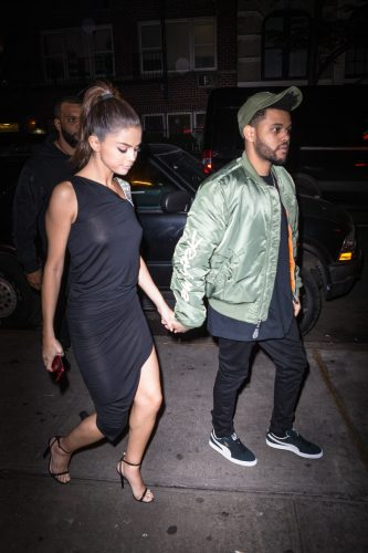 gomez  11  333x500 Selena Gomez   Out for dinner in NYC 6 6 17