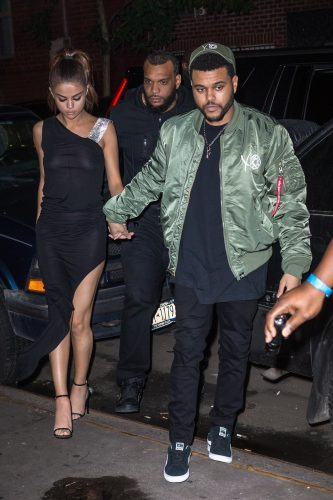 gomez  14  333x500 Selena Gomez   Out for dinner in NYC 6 6 17