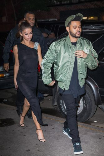 gomez  19  333x500 Selena Gomez   Out for dinner in NYC 6 6 17