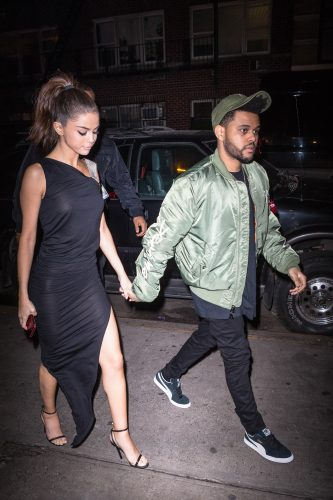 gomez  21  333x500 Selena Gomez   Out for dinner in NYC 6 6 17
