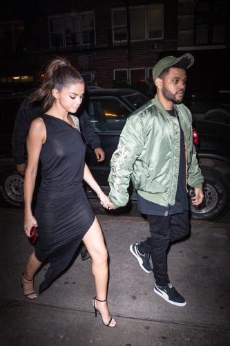 gomez  22  333x500 Selena Gomez   Out for dinner in NYC 6 6 17