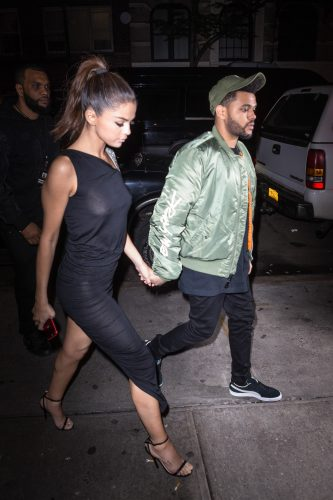 gomez  23  333x500 Selena Gomez   Out for dinner in NYC 6 6 17