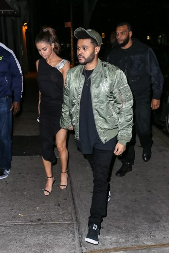 gomez  29  334x500 Selena Gomez   Out for dinner in NYC 6 6 17