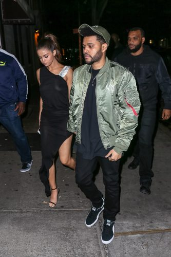 gomez  30  333x500 Selena Gomez   Out for dinner in NYC 6 6 17