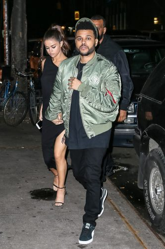 gomez  31  333x500 Selena Gomez   Out for dinner in NYC 6 6 17