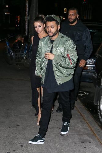 gomez  33  333x500 Selena Gomez   Out for dinner in NYC 6 6 17