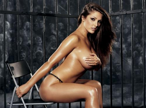 lucy pinder2.thumbnail Lucy Pinder   In jail
