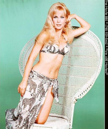 barbaraeden009 417x499 Barbara Eden ... I Dream of Jeannie